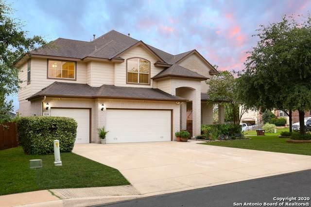 3218 Shoshoni Rise, San Antonio, TX 78261 (MLS #1485564) :: The Real Estate Jesus Team