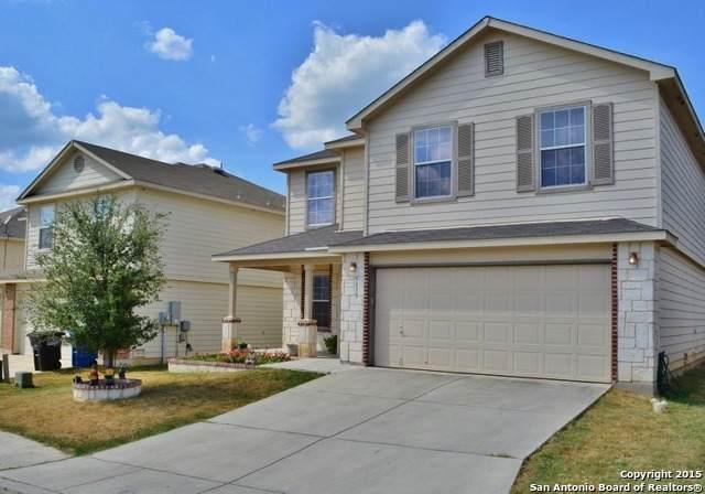 5835 Sherbrooke Oak, San Antonio, TX 78249 (MLS #1485569) :: The Lugo Group