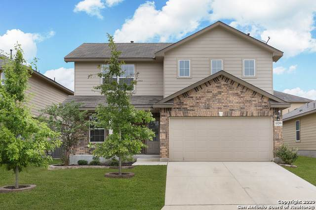 15259 Cinnamon Teal, San Antonio, TX 78253 (MLS #1485574) :: The Gradiz Group