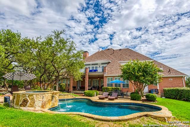 615 Pinon Blvd, San Antonio, TX 78260 (MLS #1485576) :: Maverick