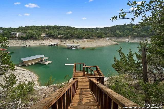 LOT 4 Blue Bill Cove Dr, Lakehills, TX 78063 (MLS #1485580) :: Tom White Group