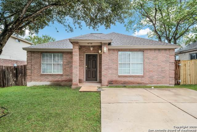 4738 Juniper Farm, San Antonio, TX 78244 (MLS #1485586) :: Maverick
