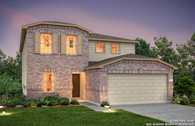 433 Nova Zembla, New Braunfels, TX 78130 (MLS #1485590) :: Maverick