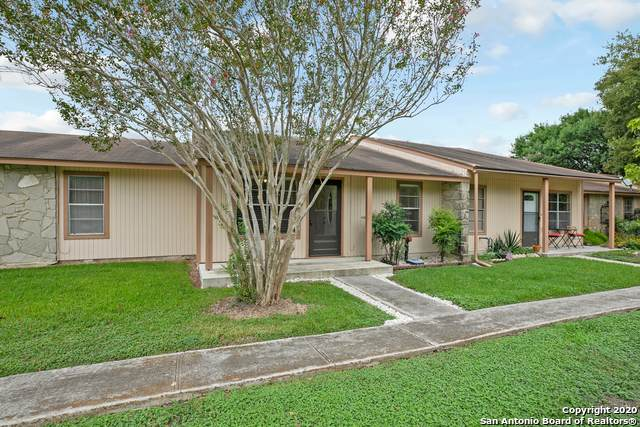 1051 Country Club Dr C-11, Seguin, TX 78155 (MLS #1485596) :: Front Real Estate Co.