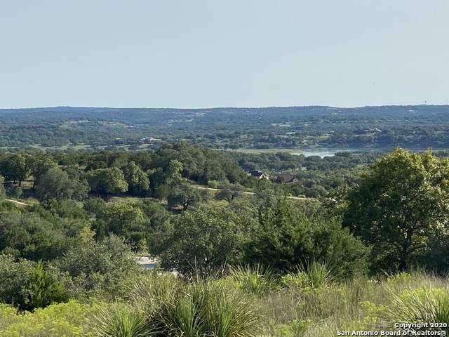 140 Upper River Pl, Spring Branch, TX 78070 (MLS #1485598) :: Maverick