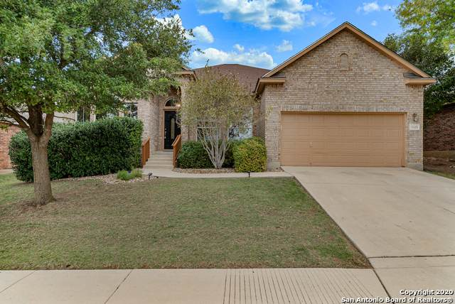 15526 Ruidosa Run, Helotes, TX 78023 (MLS #1485605) :: The Mullen Group | RE/MAX Access