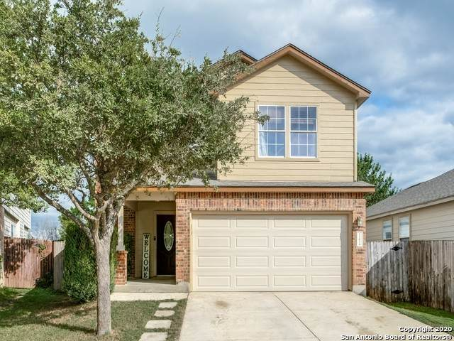 11034 Gilpin Cyn, Helotes, TX 78023 (MLS #1485610) :: The Mullen Group | RE/MAX Access