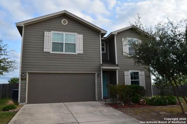 7302 Sky Blue Bend, San Antonio, TX 78252 (MLS #1485620) :: The Real Estate Jesus Team