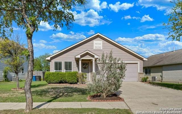 8807 Ansley Bend Dr, San Antonio, TX 78251 (MLS #1485624) :: The Mullen Group | RE/MAX Access