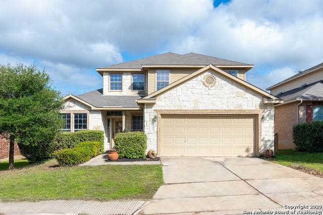 3611 Running Ranch, San Antonio, TX 78261 (MLS #1485628) :: The Lugo Group