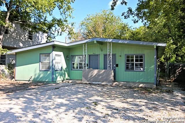 909 Alametos, San Antonio, TX 78201 (MLS #1485631) :: Concierge Realty of SA