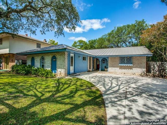 3643 Pinebluff Dr, San Antonio, TX 78230 (MLS #1485634) :: Alexis Weigand Real Estate Group