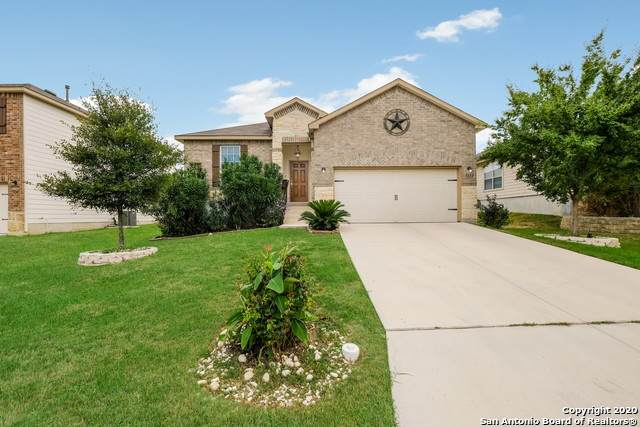 7150 Capricorn Way, Converse, TX 78109 (MLS #1485637) :: Carter Fine Homes - Keller Williams Heritage