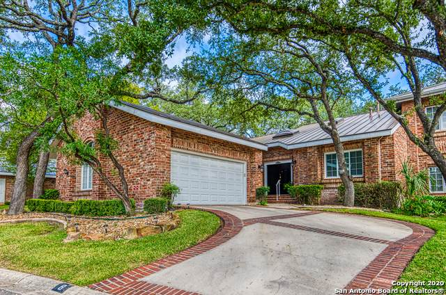 8 Villa Jardin, San Antonio, TX 78230 (MLS #1485642) :: Alexis Weigand Real Estate Group
