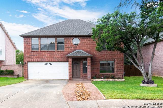 2328 Newoak Park, San Antonio, TX 78230 (MLS #1485644) :: Alexis Weigand Real Estate Group