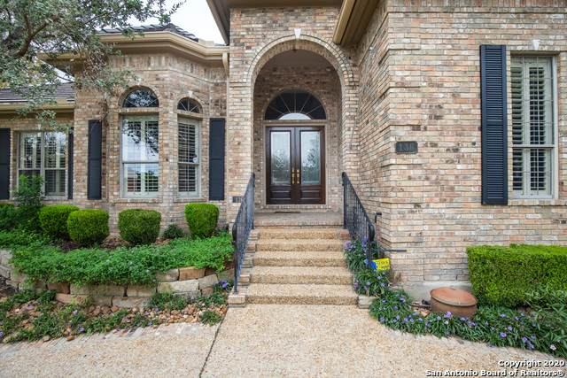 136 Westcourt Ln, San Antonio, TX 78257 (MLS #1485647) :: The Lugo Group