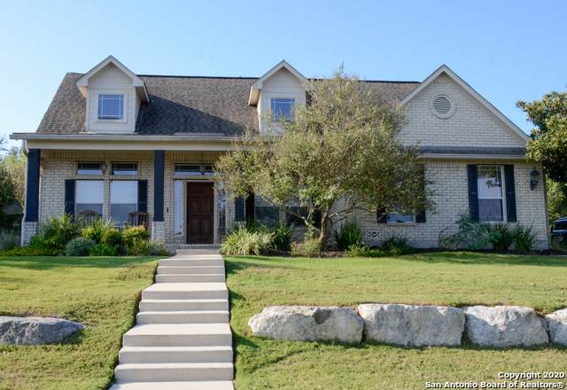 27634 Autumn Terrace, Boerne, TX 78006 (MLS #1485654) :: Vivid Realty