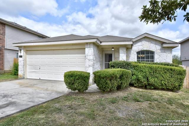 10518 Springwood Sq, Universal City, TX 78148 (MLS #1485656) :: The Mullen Group | RE/MAX Access