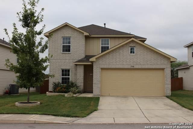 9946 Belmore Cove, San Antonio, TX 78245 (MLS #1485661) :: REsource Realty