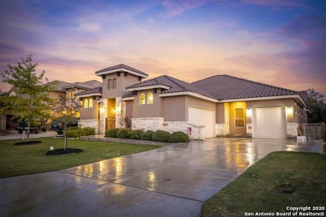 2449 Kookaburra Dr, New Braunfels, TX 78132 (#1485663) :: The Perry Henderson Group at Berkshire Hathaway Texas Realty