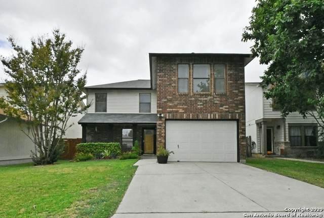 7643 Alverstone Way, San Antonio, TX 78250 (MLS #1485672) :: NewHomePrograms.com LLC