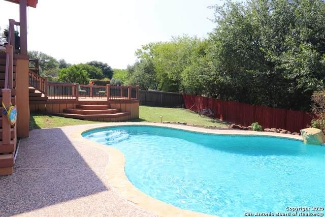 13407 Saint Cyr, San Antonio, TX 78232 (MLS #1485674) :: Alexis Weigand Real Estate Group