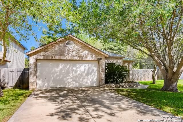 10142 Silverwagon, San Antonio, TX 78254 (MLS #1485676) :: Maverick