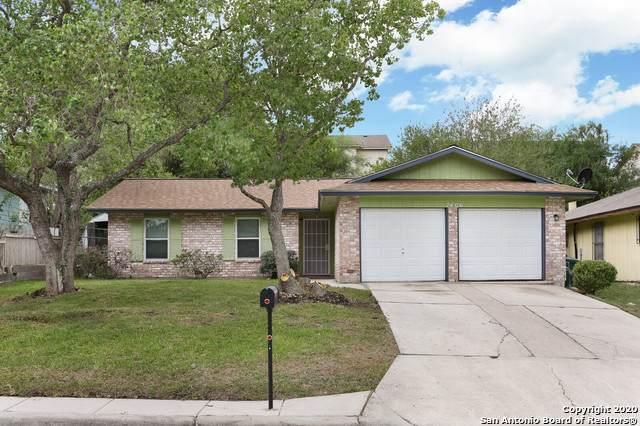 7406 Coers Blvd, Converse, TX 78109 (MLS #1485677) :: The Gradiz Group