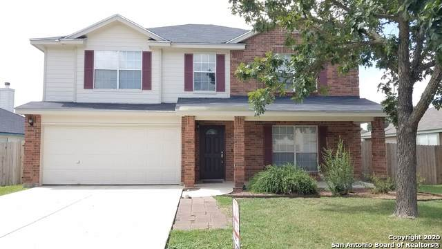 10626 Tiger Chase, San Antonio, TX 78251 (MLS #1485679) :: The Gradiz Group