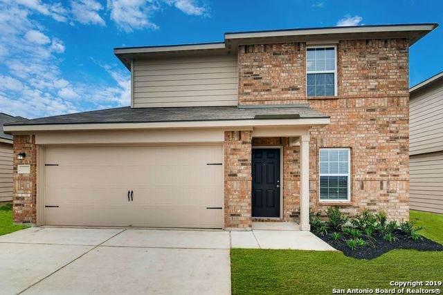 3826 Leighton Harbor, Von Ormy, TX 78073 (MLS #1485682) :: Front Real Estate Co.