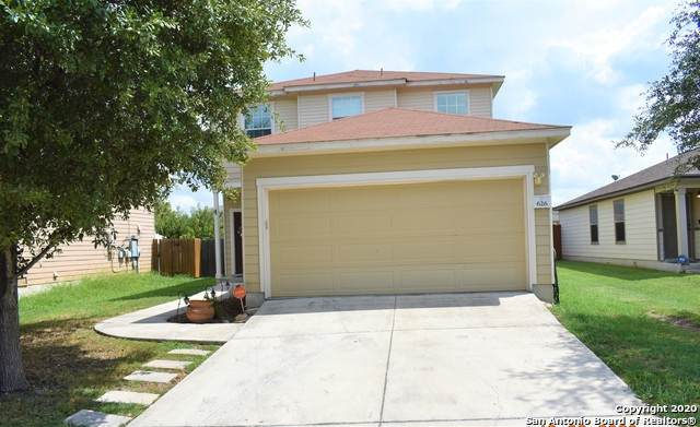 626 Sanderling, San Antonio, TX 78245 (MLS #1485688) :: Santos and Sandberg