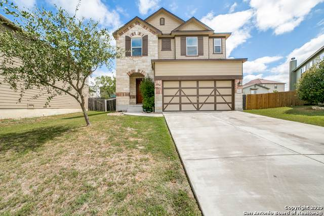 8426 Miners Pt, San Antonio, TX 78252 (MLS #1485691) :: The Real Estate Jesus Team