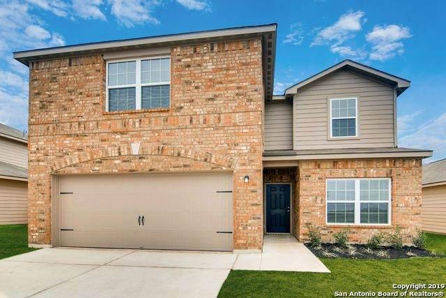 3858 Leighton Harbor, Von Ormy, TX 78073 (MLS #1485693) :: Front Real Estate Co.