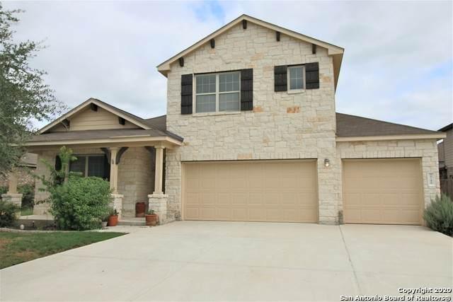 2749 Scarlet Tanger, New Braunfels, TX 78130 (MLS #1485694) :: Maverick