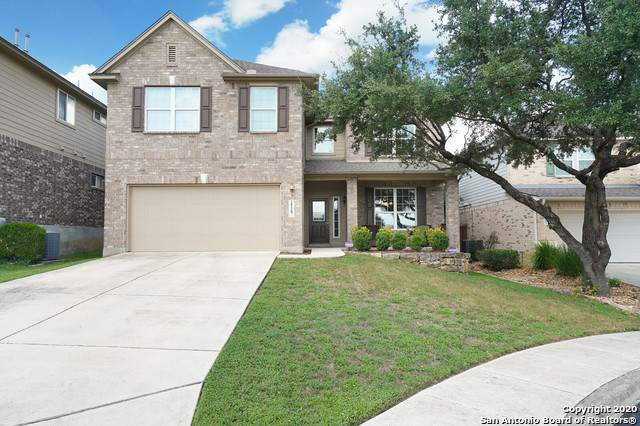 25167 Buttermilk Ln, San Antonio, TX 78255 (MLS #1485697) :: The Gradiz Group