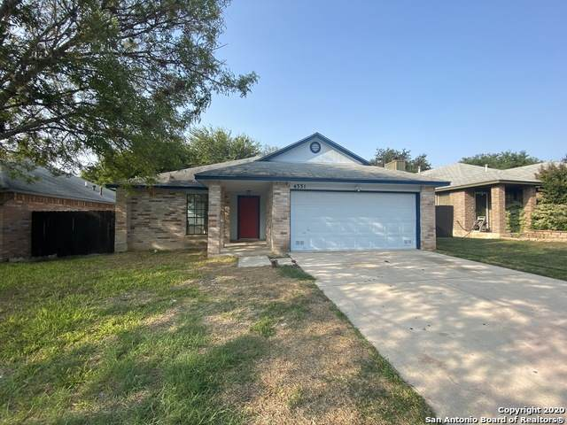 4331 Katrina Ln, San Antonio, TX 78222 (MLS #1485709) :: The Mullen Group | RE/MAX Access