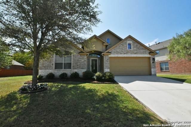 13218 Palatine Hill, San Antonio, TX 78253 (MLS #1485711) :: The Gradiz Group