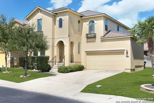 18018 Camino Del Mar, San Antonio, TX 78257 (MLS #1485720) :: The Gradiz Group