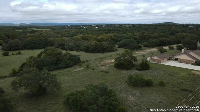 327 John Price, Blanco, TX 78606 (MLS #1485725) :: BHGRE HomeCity San Antonio