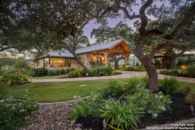32255 Interstate 10 W, Boerne, TX 78006 (MLS #1485726) :: Carter Fine Homes - Keller Williams Heritage