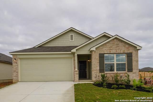 3235 Blue Lobelia, New Braunfels, TX 78130 (MLS #1485733) :: Maverick