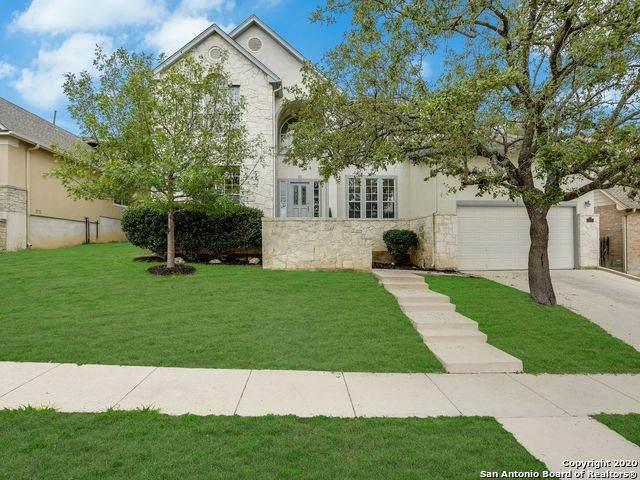 1727 La Mancia, San Antonio, TX 78258 (MLS #1485736) :: Alexis Weigand Real Estate Group