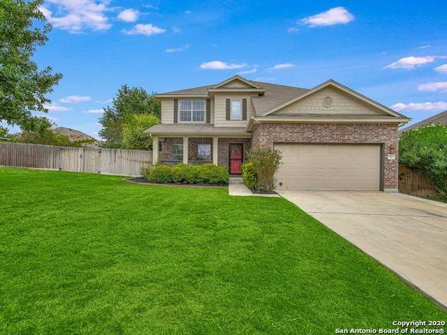 2109 Dragon Trail, New Braunfels, TX 78130 (MLS #1485742) :: Carolina Garcia Real Estate Group