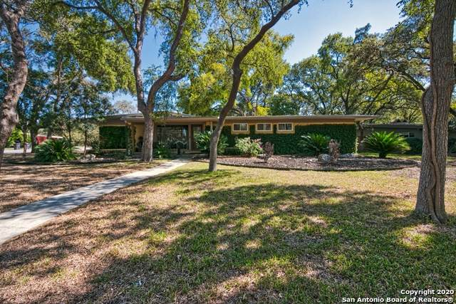 226 Carolwood Dr, Castle Hills, TX 78213 (MLS #1485744) :: REsource Realty