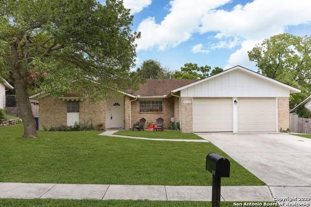 14518 Angora St, San Antonio, TX 78247 (MLS #1485751) :: The Gradiz Group