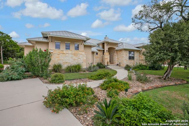 2624 Wolf Lair, New Braunfels, TX 78132 (MLS #1485755) :: The Real Estate Jesus Team