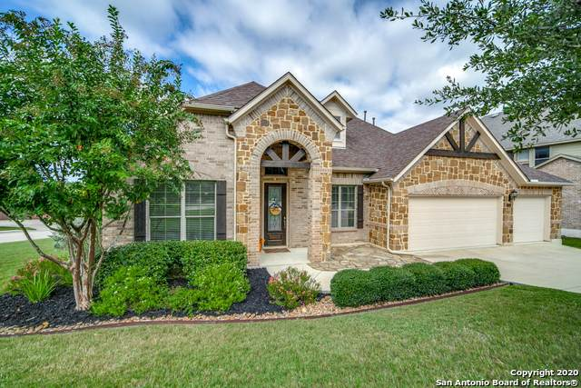28003 Carmel Valley, Boerne, TX 78015 (MLS #1485756) :: Carter Fine Homes - Keller Williams Heritage