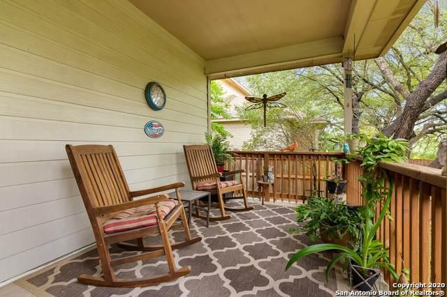 21911 Seminole Oaks, San Antonio, TX 78261 (MLS #1485764) :: Santos and Sandberg