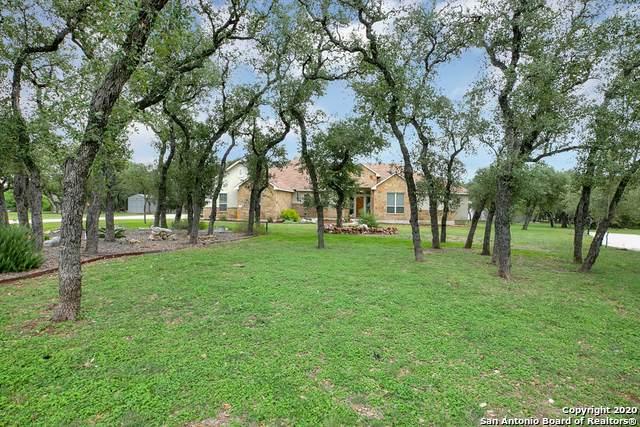 127 Stone Cyn, New Braunfels, TX 78132 (MLS #1485765) :: Maverick