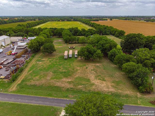 0 Friesenhahn Rd, Seguin, TX 78155 (MLS #1485766) :: Front Real Estate Co.